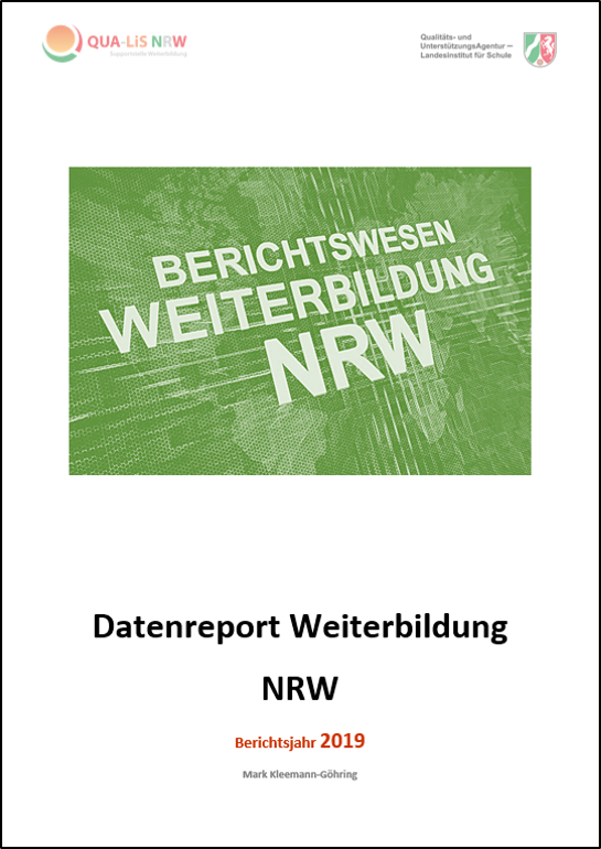Datenreport 2019