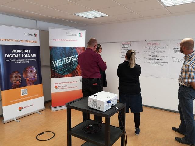Eindruck Workshop