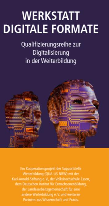 Flyer (PDF, 2.7MB) Werkstatt Digitale Formate