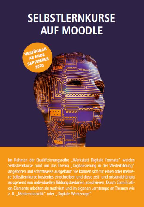 Download Veranstaltungen 2020 Werkstatt Digitale Formate Selbstlernkurse (PDF, 2.14MB)